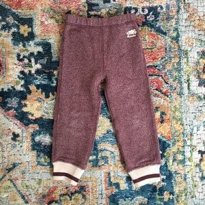 Roots Toddler Girl Sweatpants Size 2T